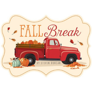Fall Break de Carta Bella