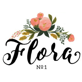 Flora No 1 de Carta Bella