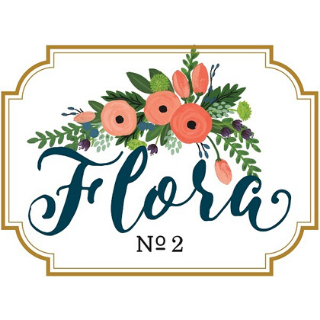 Flora No. 2 de Carta Bella