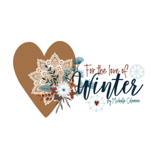 For the Love of Winter de Photoplay Paper