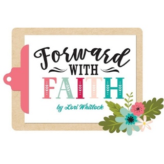 Forward With Faith d'Echo Park