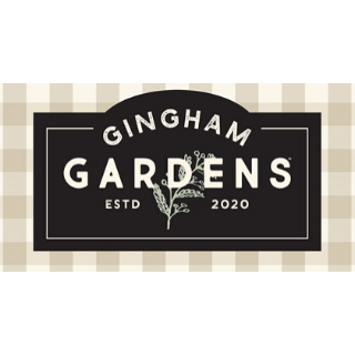 Gingham Gardens de My Mind's Eye