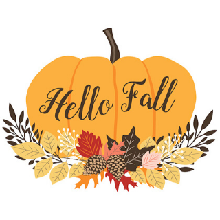 Hello Fall de Carta Bella