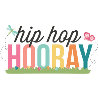 Hip Hop Hooray de Simple Stories