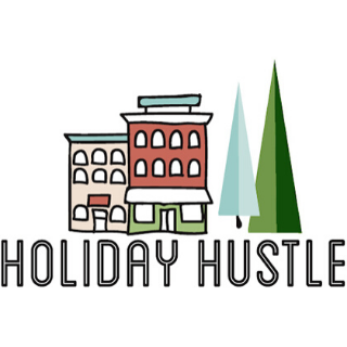 Holiday Hustle de Fancy Pants