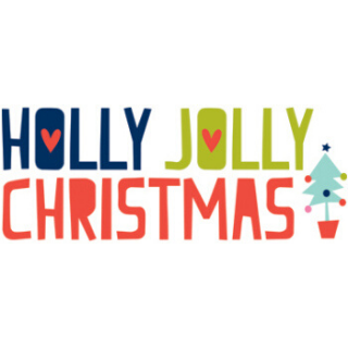 Holly Jolly Christmas de Bella BLVD