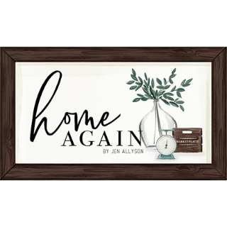 Home Again de Carta Bella