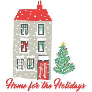 Home For The Holidays de Pinkfresh Studio