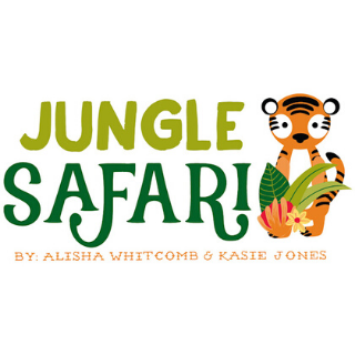 Jungle Safari d'Echo Park