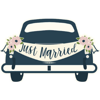 Just Married d'Echo Park