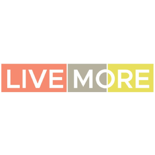Live More de Pinkfresh Studios