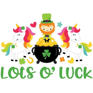Lots O'Luck de Doodlebug