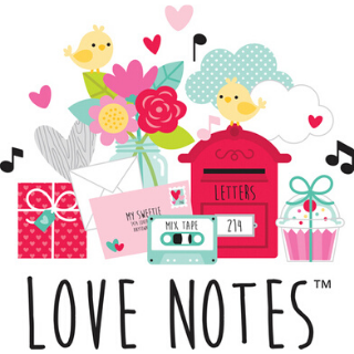 Love Notes de Doodlebug