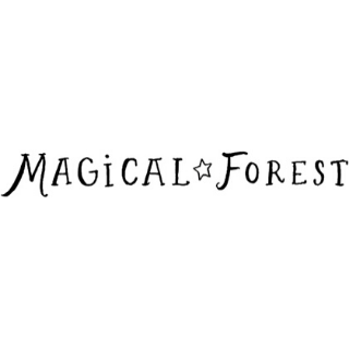 Magical Forest de Crate Paper