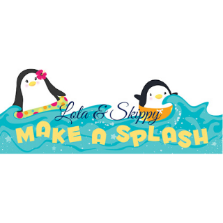 Make a Splash de Bo Bunny