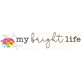 My Bright Life de Pebbles