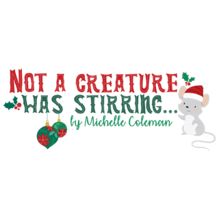 Not A Creature Was Stirring de Photoplay Paper