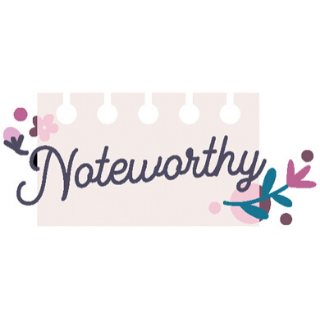 Noteworthy de Pinkfresh Studio