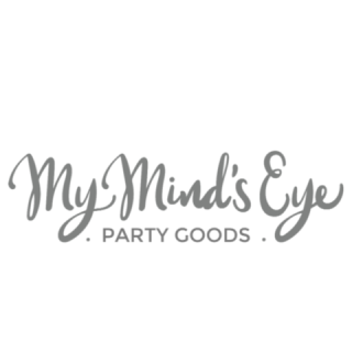 Party Goods de My Mind's Eye