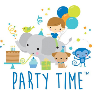 Party Time de Doodlebug