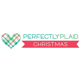Perfectly Plaid Christmas de Lawn Fawn