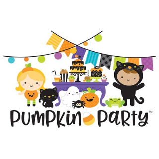 Pumpkin Party de Doodlebug