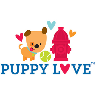 Puppy Love de Doodlebug