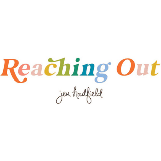 Reaching Out Jen Hadfield d'American Crafts