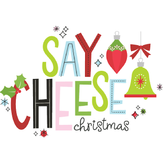 Say Cheese Christmas de Simple Stories