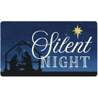 Silent Night d'Echo Park