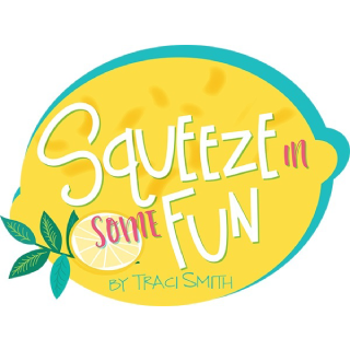 Squeeze In Some Fun de Photo Play Paper