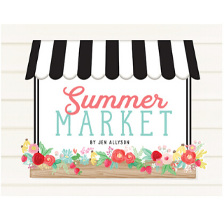 Summer Market de Carta Bella