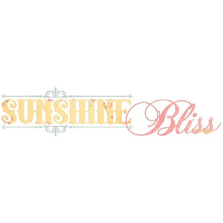 Sunshine Bliss de Bo Bunny