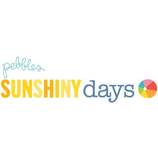Sunshiny Days de Pebbles