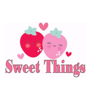 Sweet Things de Doodlebug