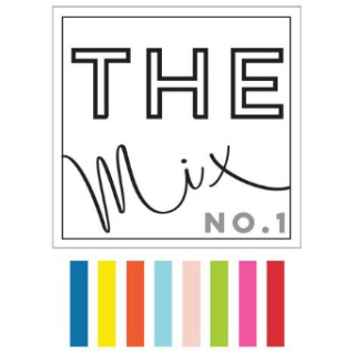 The Mix nº 1 de Pinkfresh Studio