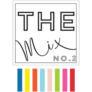 The Mix nº 2 de Pinkfresh Studio