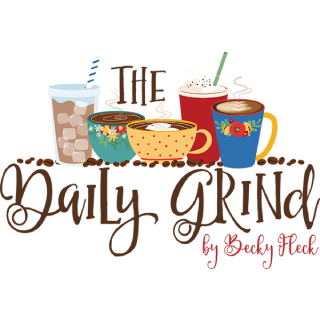 The Daily Grind de Photo Play Paper