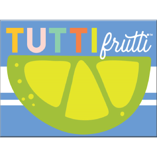 Tutti Frutti de My Mind's Eye