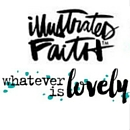 Whatever is Lovely de Bella BLVD
