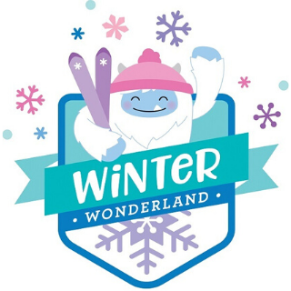 Winter Wonderland de Doodlebug