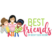 Best Friends de Photoplay Paper