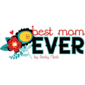 Best Mom Ever de Photo Play Paper