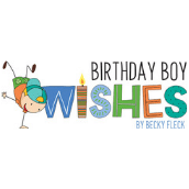 Birthday Boy Wishes de Photo Play Paper