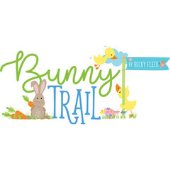 Bunny Trail de Photo Play Paper