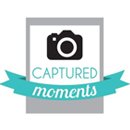 Captured Moments de Kaisercraft