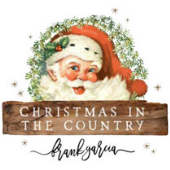 Christmas in the Country de Prima Marketing