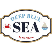 Deep Blue Sea de Carta Bella