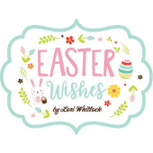 Easter Wishes de Echo Park