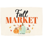 Fall Market de Carta Bella